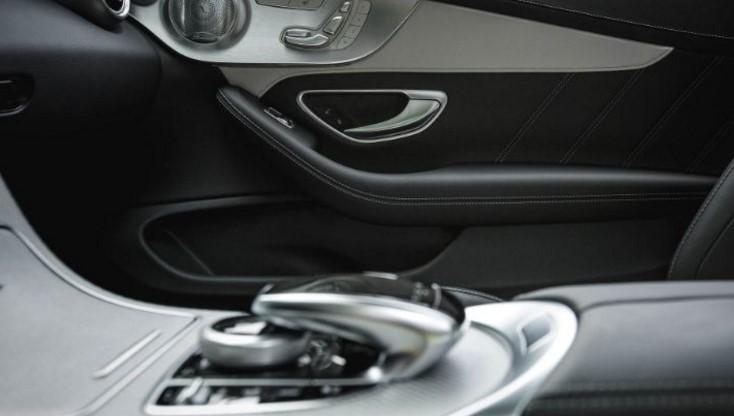 2019 Mercedes-AMG C63 R
