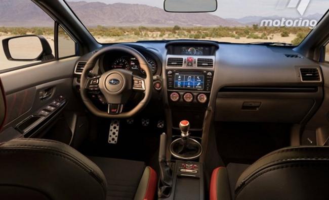 Subaru Wrx Sti Impreza 2017 >> 2019 Subaru WRX * Price * Release date * Specs * Engine * Design