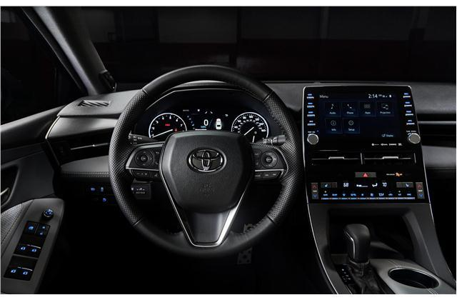 2019 Toyota Avalon * Release date * Price * Specs * Design ...
