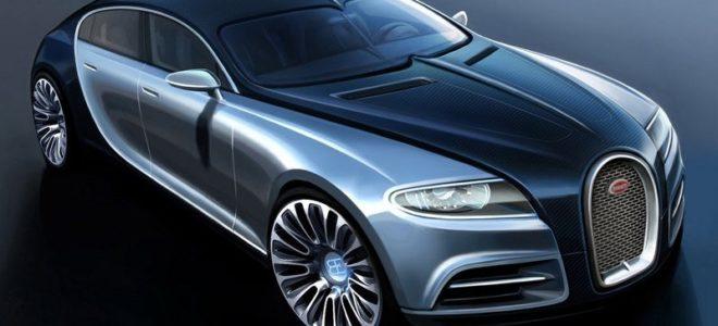 2020 Bugatti Galibier