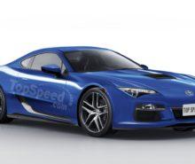 2020 Toyota MR2