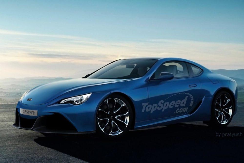 2016 Toyota Supra Price >> 2020 Toyota MR2 Price * Concept * Specs * Release date