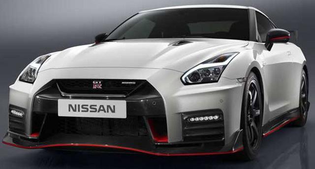 2021 nissan gt-r price, design, interior, performance